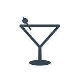 Upscale Restaurant & Lounge Logo