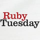 Ruby Tuesday (1412 Greenbrier Pkwy #130) Logo