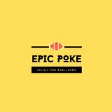 Epic Poke Logo