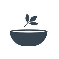 Teji's Indian Food Logo