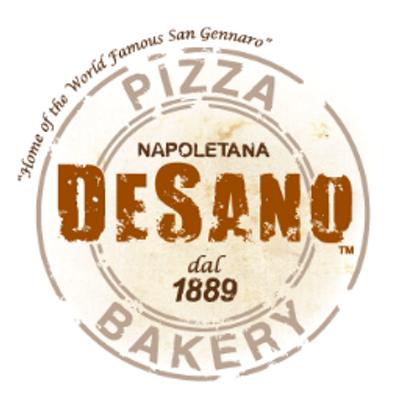 Desano Pizza Napoletana (Downtown Austin) Logo