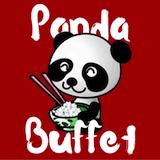 Panda Buffet (Westminster) Logo