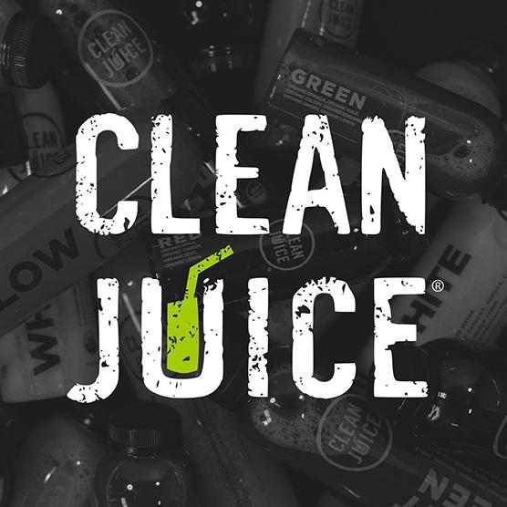 Clean Juice (985 N Albion Street) Logo