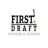 First Draft Taproom & Kitchen Logo