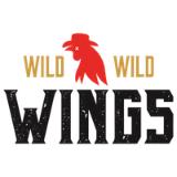 Wild wild wings - Denver Logo
