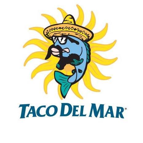 Taco del Mar (15th Ave) Logo