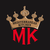 Mediterranean Kitchen Logo