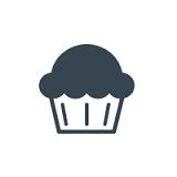 PinkaBella cupcakes (Bellevue) Logo