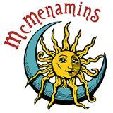 McMenamins White Eagle Saloon & Hotel Logo