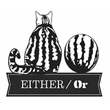 Either/Or Logo