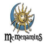 McMenamins Zeus Cafe Logo