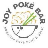 Joy Poke Bar Logo