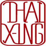 Thai X-ing Logo