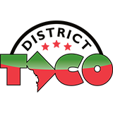 District Taco (Dupont) Logo