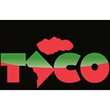 District Taco (Yorktown) Logo