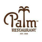 The Palm (1225 19th St., NW) Logo