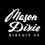 Mason Dixie Biscuit Co Logo