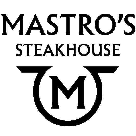 Mastro's Steakhouse - 600 13th St. N.W. Logo