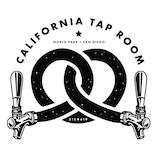 California Tap Room - Soft Pretzels Logo
