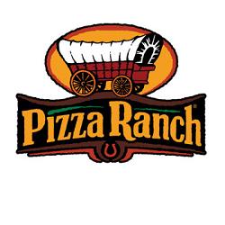 Pizza Ranch - Sun Prairie Logo