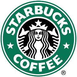 Starbucks - Dayton Street Logo