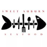 Sweet Auburn Seafood Logo
