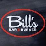 Bill's Bar & Burger  (16 West 51st Street) Logo
