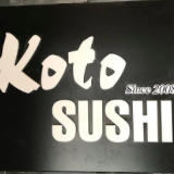 Koto Sushi Logo