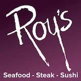 Roy's - Rancho Mirage Logo