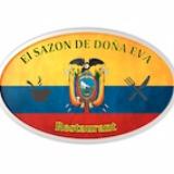 El Sazon De Donna Eva Logo