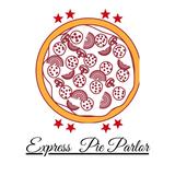 Express Pie Parlor Logo