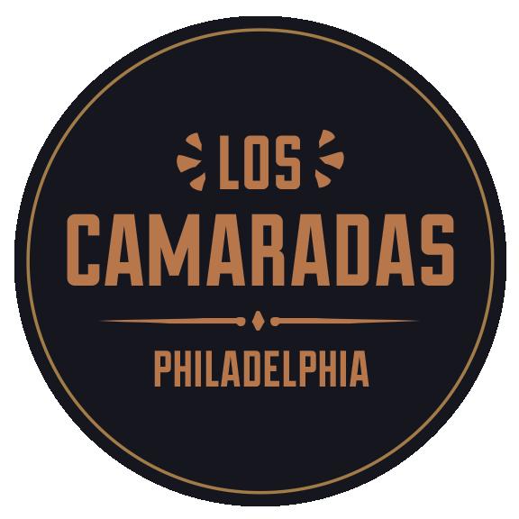 Los Camaradas Logo