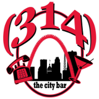 314 The City Bar Logo