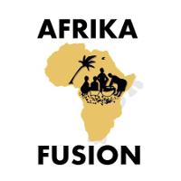 Afrika Fusion Restaurant Logo