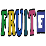 Fruit Net Logo