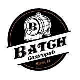 Batch Gastropub Logo