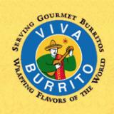 Viva Burrito (River Rd) Logo