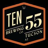 Ten 55 Brewing Company Logo