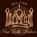 New Delhi Palace Logo