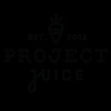 Project Juice - Berkeley Logo