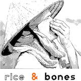 Rice & Bones Logo