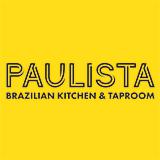 Paulista Brazilian Kitchen & Bar Logo