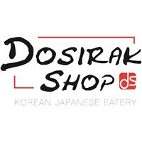 Dosirak Shop Logo