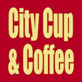 City Cup & Coffee Logo