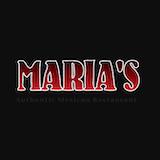 Maria's Mexican Restaurant Logo