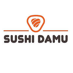 Sushi Damu Logo