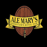 Ale Mary's Beer Hall Logo