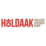 HOLDAAK (Fullerton) Logo