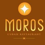 Moros Cuban Restaurant Logo
