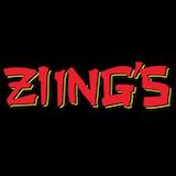 Ziings Bistro & Bar Logo